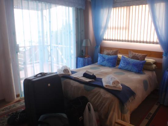 At Whale-Phin Guest House: Dolphin Room