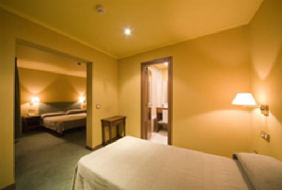 Hotel Tivoli: habitacion2