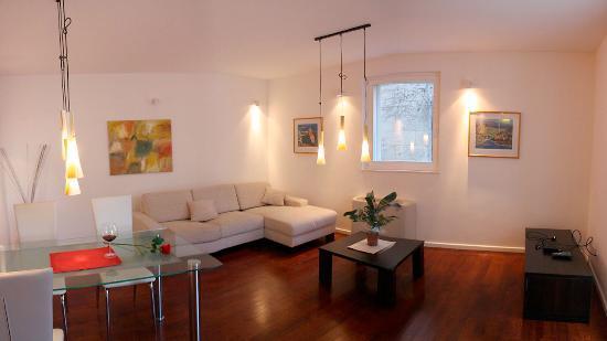 Apartments Gea Trogir: trogir 2