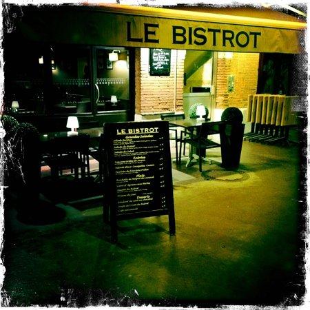 Le Bistrot à Toulouse