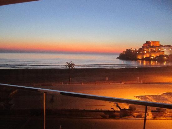 Hotel RH PortoCristo: vista desde el balcon