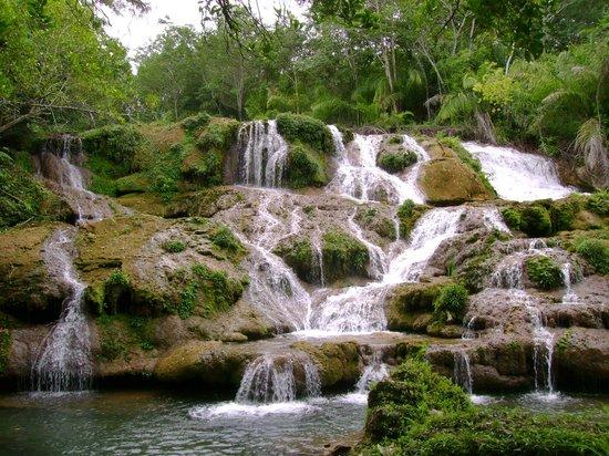 Бонито: Cachoeira