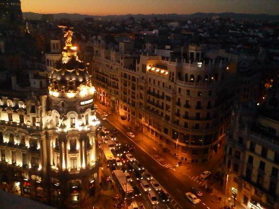 Vistas Desde La Azotea изображение Circulo De Bellas Artes