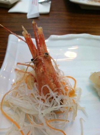 Kobe's Japanese Cuisine