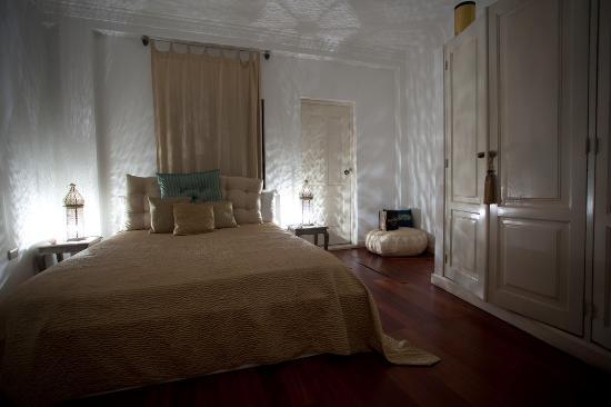 Hotel Portes 9: Habitación de Lujo