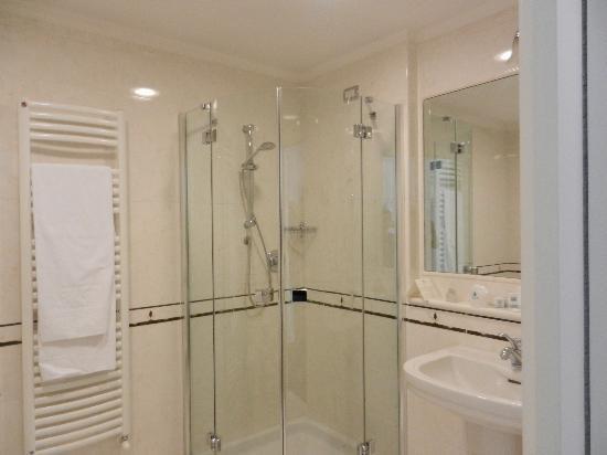 Hotel Terme Tritone Thermae & Spa: Il bagno
