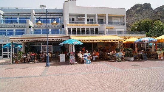 Restaurante Mogan Mar