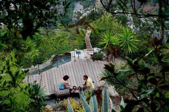 Village of Eze6 - Picture of Le Jardin exotique d'Eze, Eze ...