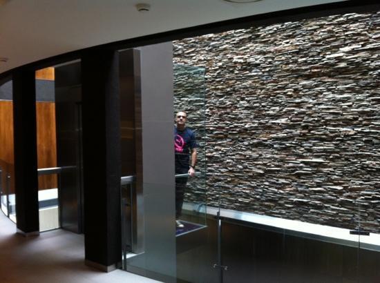 Ilum Experience Home: elevador panorâmico