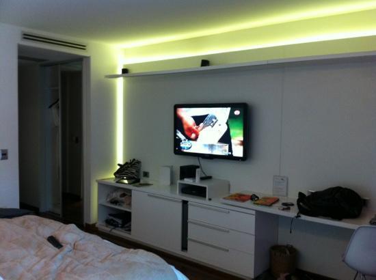 Ilum Experience Home: quarto