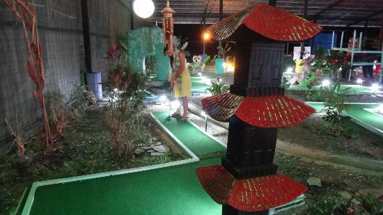 Greetings from japan picture of renos international mini golf renos international mini golf amusement center greetings from japan m4hsunfo