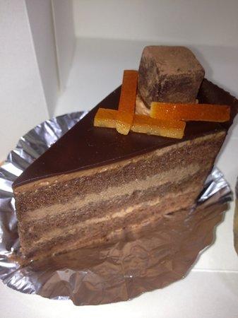 AOI Bakery: delicioso!!