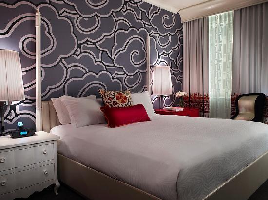 호텔 모나코 시애틀 - 킴턴 호텔
