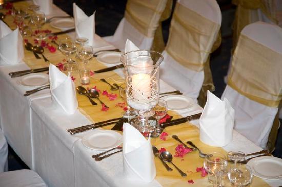 The Grand Hotel: Weddings