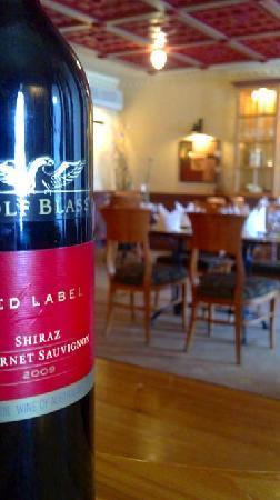 The Grand Hotel: Oak Leaf Restaurant