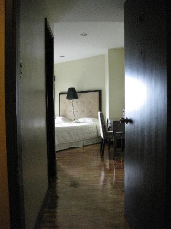 Midland Plaza Manila Hotel: room