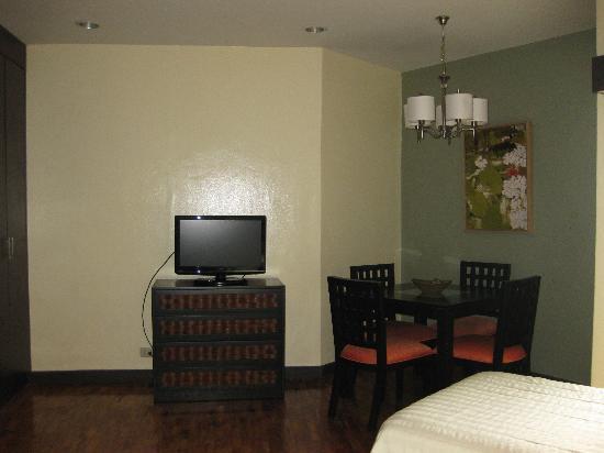 Midland Plaza Manila Hotel: entertainment