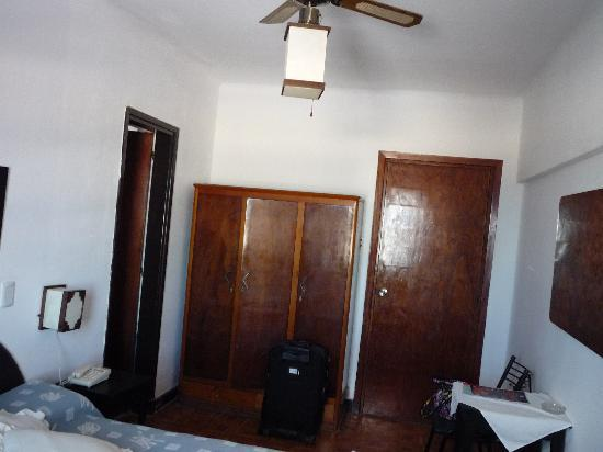 Hostería Miramar: room