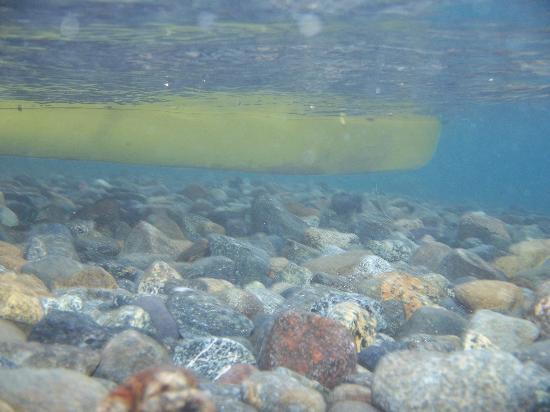Cuadrante Sur Kayak Bariloche: Kayak en Lago Gutierrez