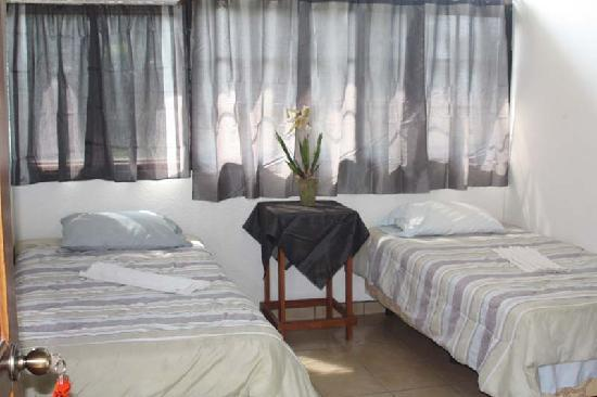 Room 1 Picture Of Hotel Villa Du Capitaine Bed And Breakfast La