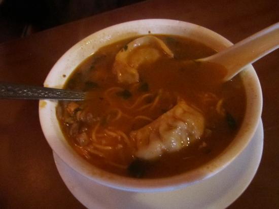 China Town Restaurant: Yummy