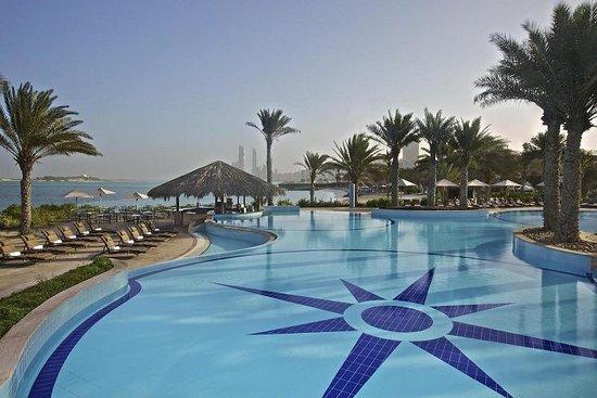 Hilton Abu Dhabi Hiltonia Beach Club