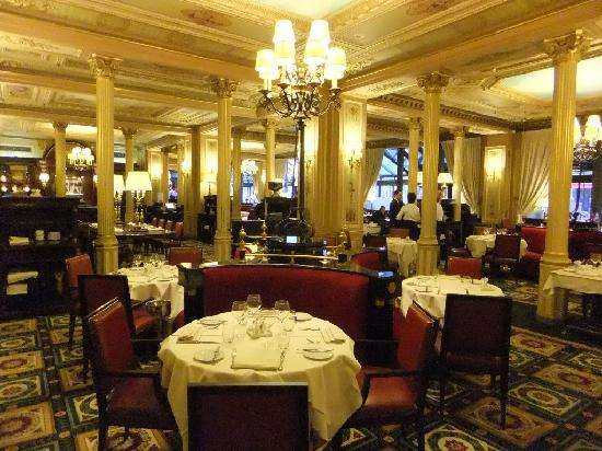 Caf Ef Bf Bd Hotel Restaurant En Anglais