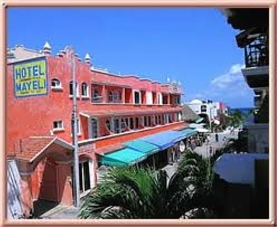 Photo of Hotel Mayeli Playa del Carmen