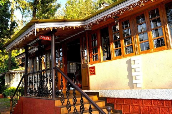 Prospect Hotel Panchgani Maharashtra Hotel Reviews Photos Rate Comparison Tripadvisor