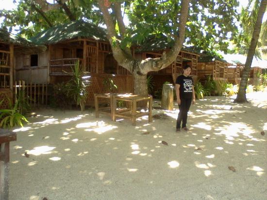 Dumaluan Beach Resort 2: dumaluan beach resort