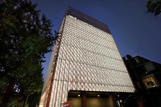 SK-II Boutique Spa: Spa Building