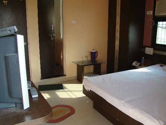 Hotel Mrunal Palace: super delux room