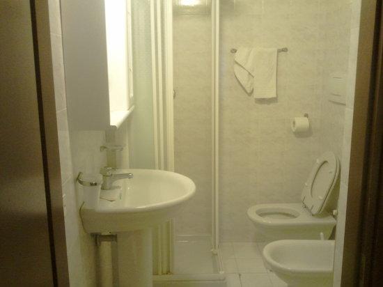 """Hotel Locanda """"La Lanterna"""" :                                     camera 102"""