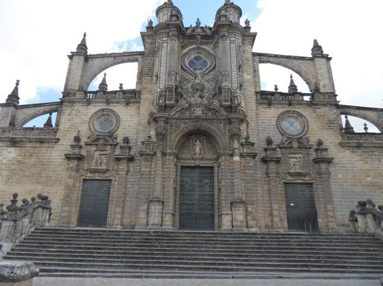 Cattedrale di Jerez de la Frontera