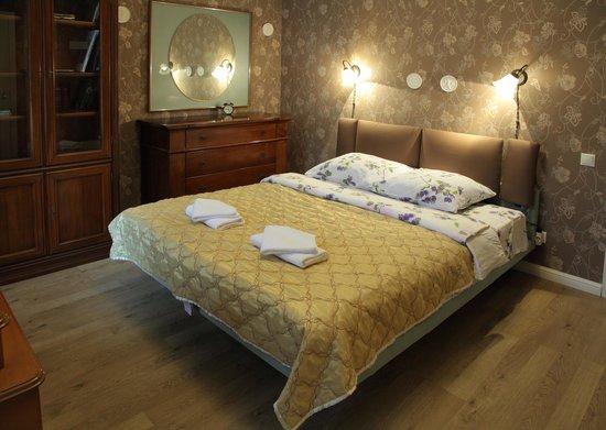 Adagio Na Plyuschihe Hotel