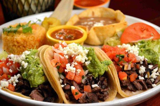 Carlos1800 Mexican Grill & Cantina