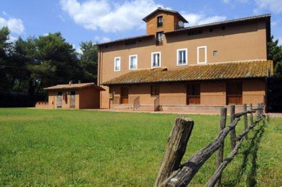 Country Club Castelfusano - Tourist Village, Camping