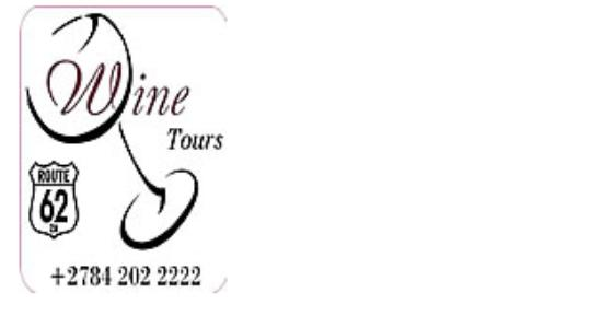 R62 Wineland Day Trips: logo for r62 wine tours