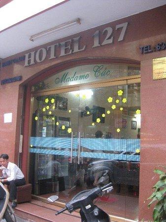 Madam Cuc 127: Hotel 127