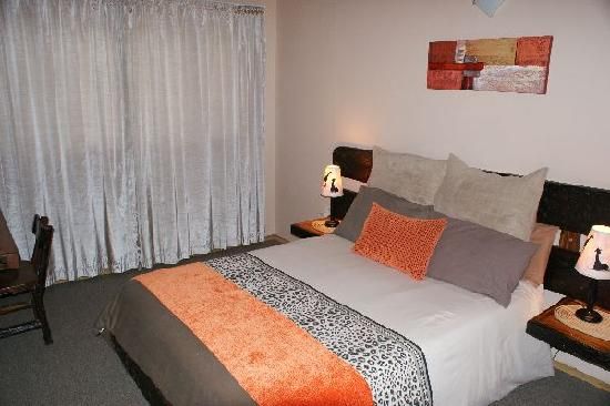 Ndiza Lodge and Cabanas: Cabana Bedroom
