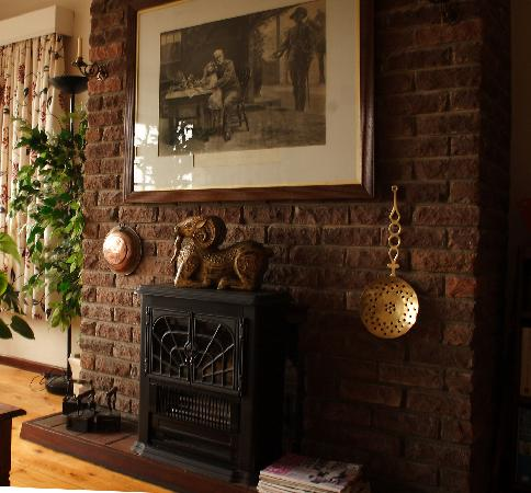 Redbrick Country Guesthouse: Redbrick Guesthouse