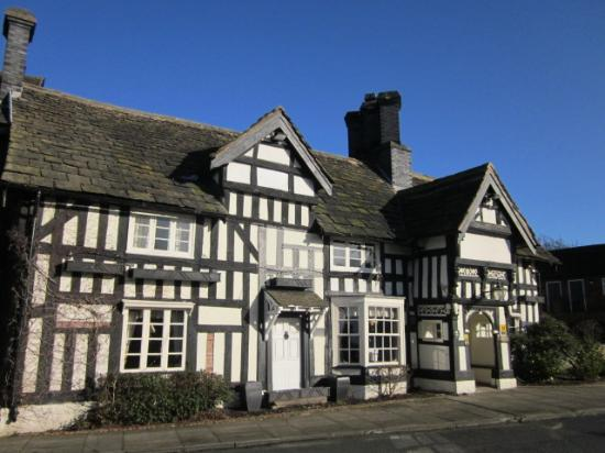 Innkeeper's Lodge Sandbach Homes Chapel照片
