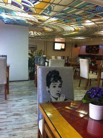 Bilinc Hotel照片