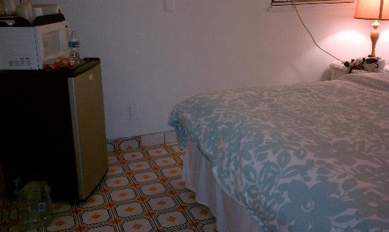 La Casa Del Mar: Room #2