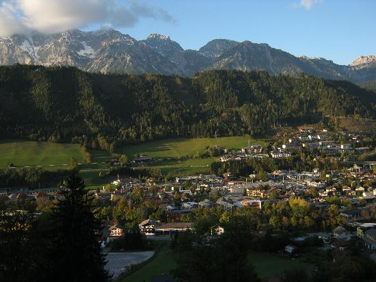 Alpine Club by Diamond Resorts: Schladming and the mountains