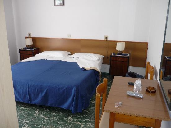 """Hotel """"Da Vito"""" Garni: Doppelzimmer"""