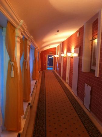 Moscow, Russia: interior design