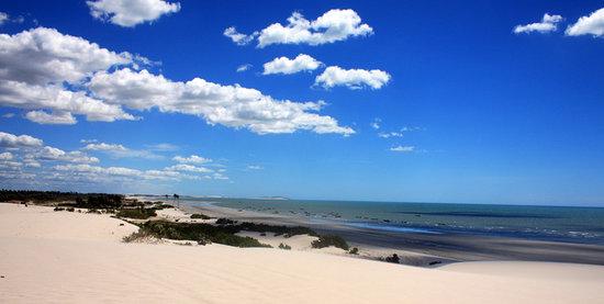 Prea Beach