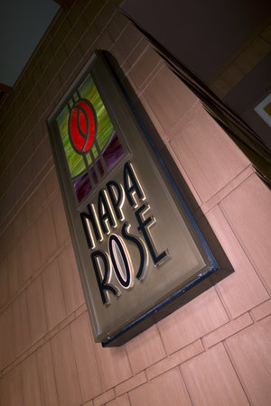 Photo of American Restaurant Napa Rose at 1600 S Disneyland Dr, Anaheim, CA 92802, United States