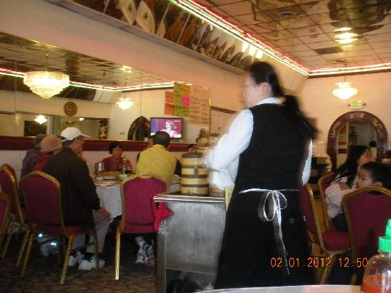 Fast Service Picture Of King Palace Seafood Restaurant